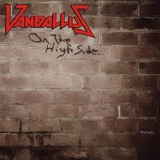 Vandallus - On The High Side 1 - fanzine