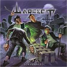 Warfect - Scavengers 6 - fanzine