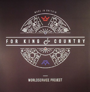 Worldservice Project - For King & Country 1 - fanzine