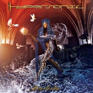 Hypersonic - Existentia 1 - fanzine