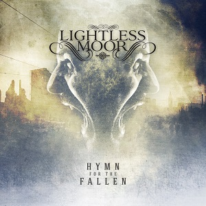 Lightless Moor - Hymn For The Fallen 1 - fanzine