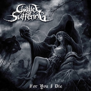 Chalice Of Suffering – For You I Die 8 - fanzine