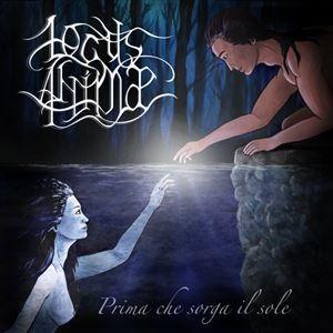 Locus Animae – Prima Che Sorga Il Sole 1 - fanzine