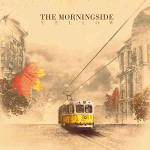 The Morningside - Yellow 1 - fanzine