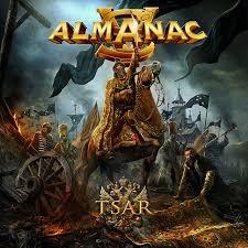 Almanac - Tsar 1 - fanzine