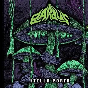 Bardus - Stella Porta 8 - fanzine