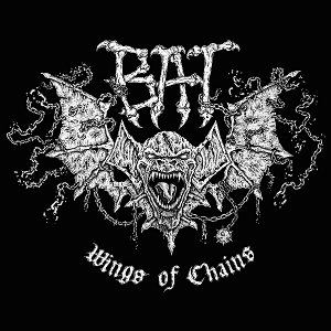 Bat - Wings of Chains 6 - fanzine