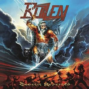 Blizzen - Genesis Reversed 1 - fanzine