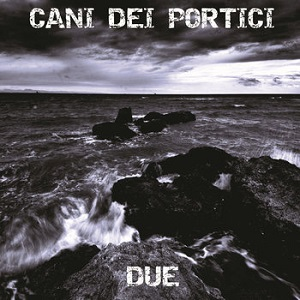 Cani Dei Portici - Due 1 - fanzine