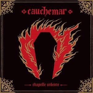 Cauchemar - Chapelle Ardente 10 - fanzine