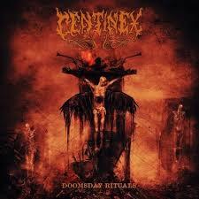 Centinex - Doomsday Rituals 2 - fanzine