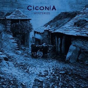 Ciconia - Winterize 1 - fanzine
