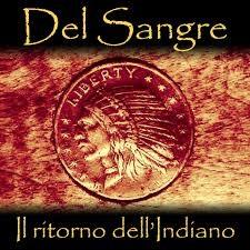 Del Sangre - Il Ritorno Dell'Indiano 1 - fanzine