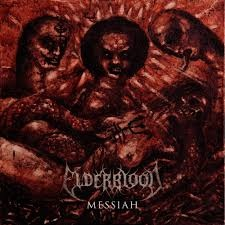 Elderblood - Messiah 1 - fanzine