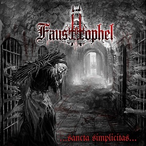Fausttophel - Sancta Simplicitas 1 - fanzine