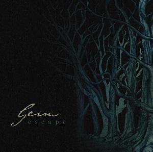 Germ – Escape 1 - fanzine