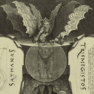 Head Of The Demon - Sathanas Trismegistos 1 - fanzine