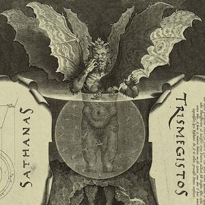 Head Of The Demon - Sathanas Trismegistos 3 - fanzine