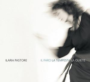 Ilaria Pastore - Il Faro La Tempesta La Quiete 1 - fanzine