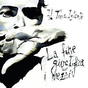 Il Terzo Istante - La Fine Giustifica I Mezzi 5 - fanzine