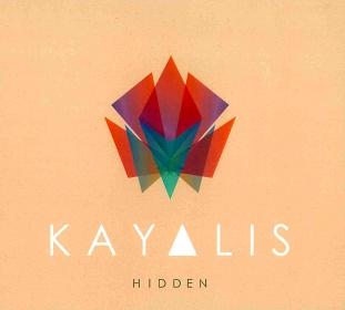 Kay Alis - Hidden 4 - fanzine