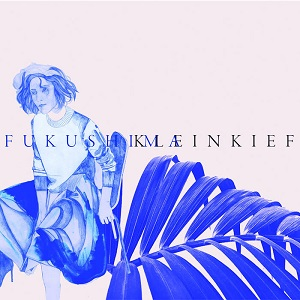 Kleinkief - Fukushima 5 - fanzine