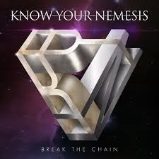 Know Your Nemesis - Break The Chains 9 - fanzine