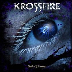 Krossfire - Shades of Darkness 1 - fanzine