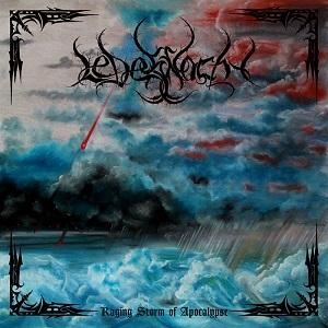 Lebensnacht - A Raging Storm of Apocalypse 8 - fanzine