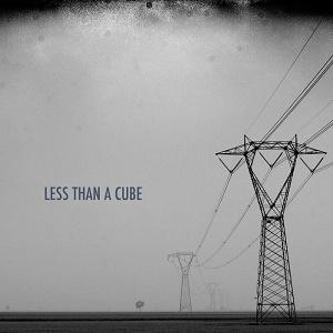 Less Than A Cube - Less Than A Cube 1 - fanzine
