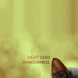 Light Lead - Randomness Ep 1 - fanzine