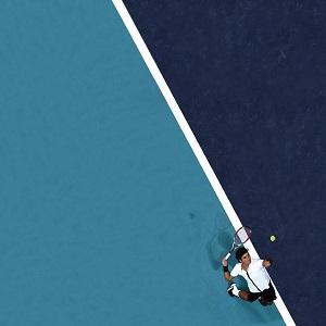 Miss Mog - Federer 1 - fanzine