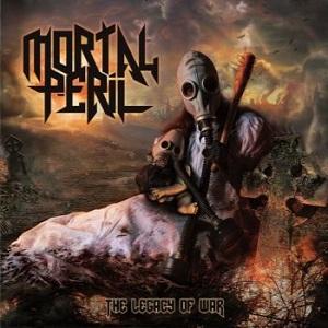 Mortal Peril - The Legacy of War 1 - fanzine