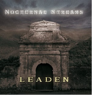 Nocturnal Streams – Leaden 1 - fanzine