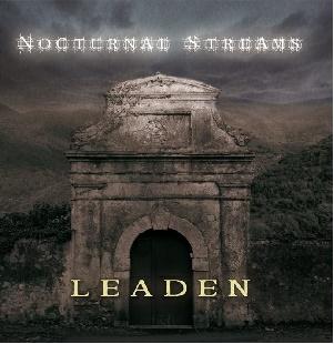 Nocturnal Streams – Leaden 4 - fanzine