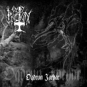 Old Pagan - Ogdrun Jarhar 1 - fanzine