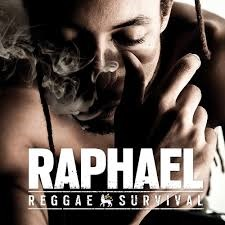 Raphael - Reggae Survival 3 - fanzine