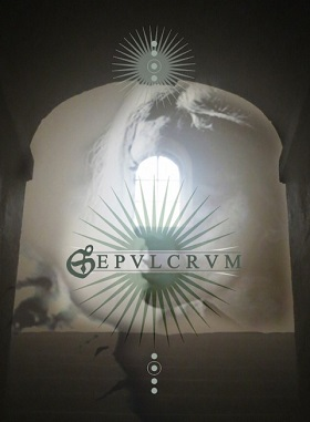 Sepvlcrvm - Vox In Rama 1 - fanzine