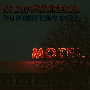 Shadowdream - The Sunsettler's Motel 7 - fanzine