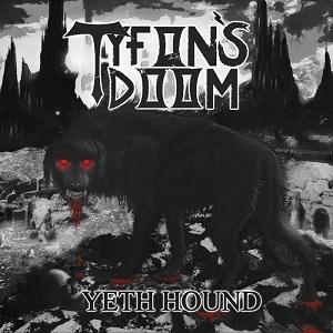 Tyfon's Doom - Yeth Hound 11 - fanzine