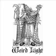 Weird Light - Doomicus Vobiscum 1 - fanzine