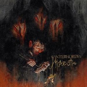 Winterhorde - Maestro 6 - fanzine