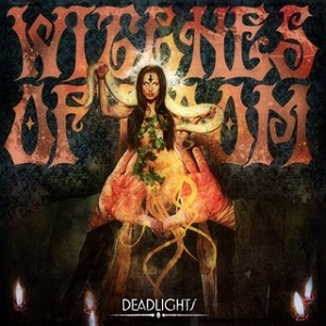 Witches Of Doom - Deadlights 9 - fanzine