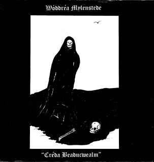 Wóddréa Mylenstede - Créda Beaducwealm 1 - fanzine