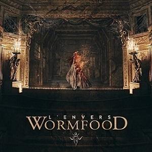 Wormfood - L'Envers 1 - fanzine