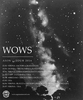 WOWS 4 - fanzine