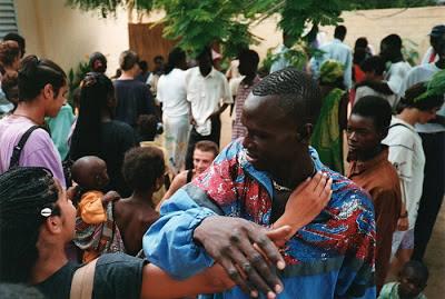Conosciamo meglio il Senegal 1 - fanzine