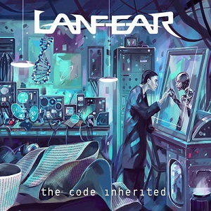 Lanfear - The Code Inherited 2 - fanzine