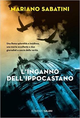 Mariano Sabatini - L'inganno dell'ippocastano 1 - fanzine