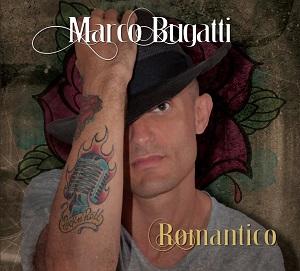 Marco Bugatti - Romantico 1 - fanzine